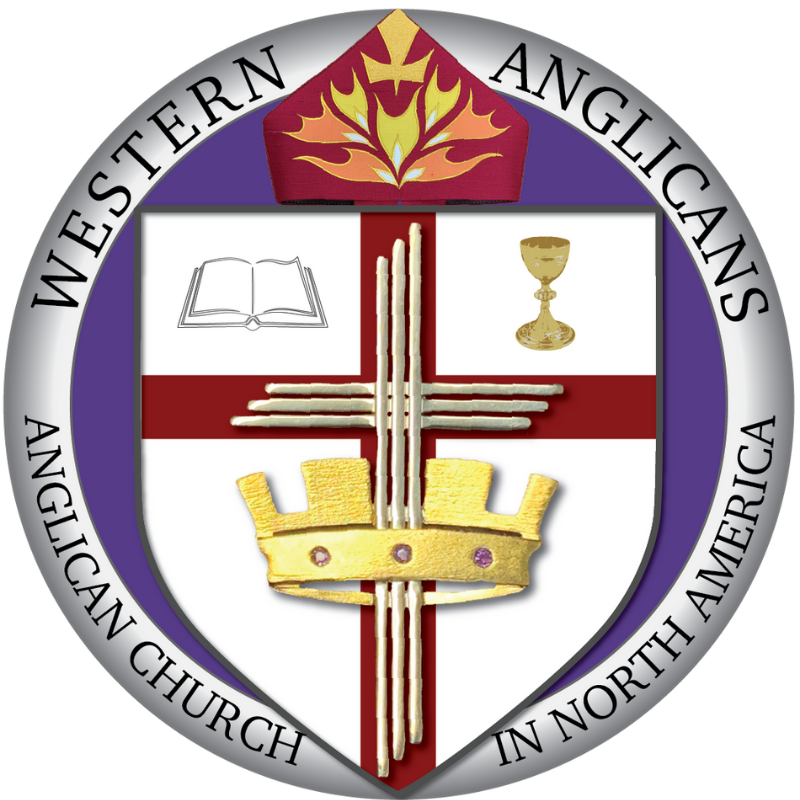 Diocese of Western Anglicans Seal